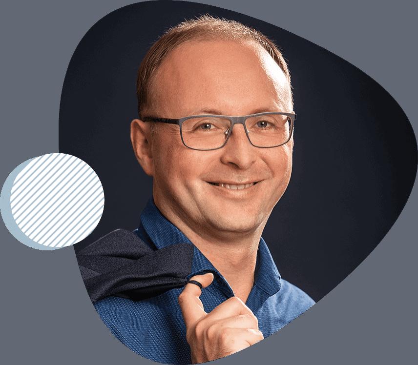 Jan Šimral PR