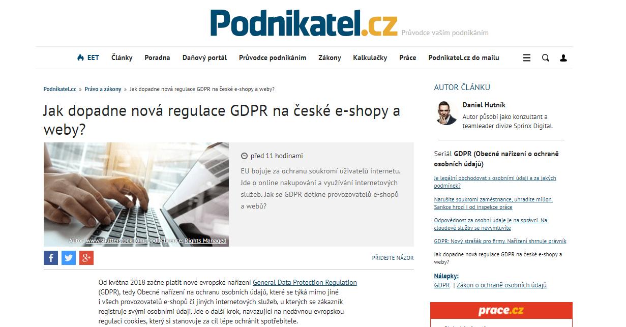 10 Podnikatel.cz