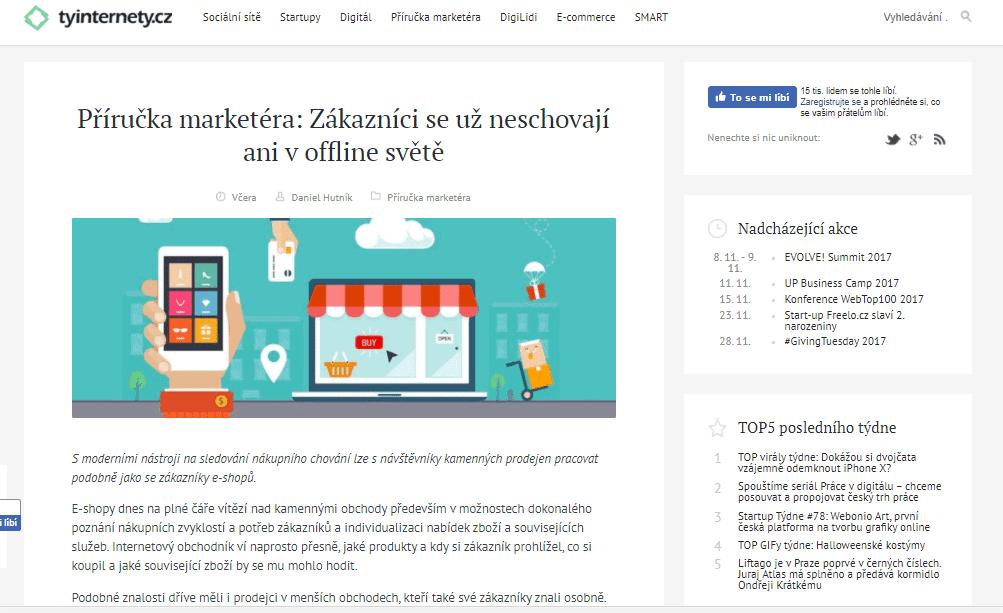 9 Tyinternety.cz