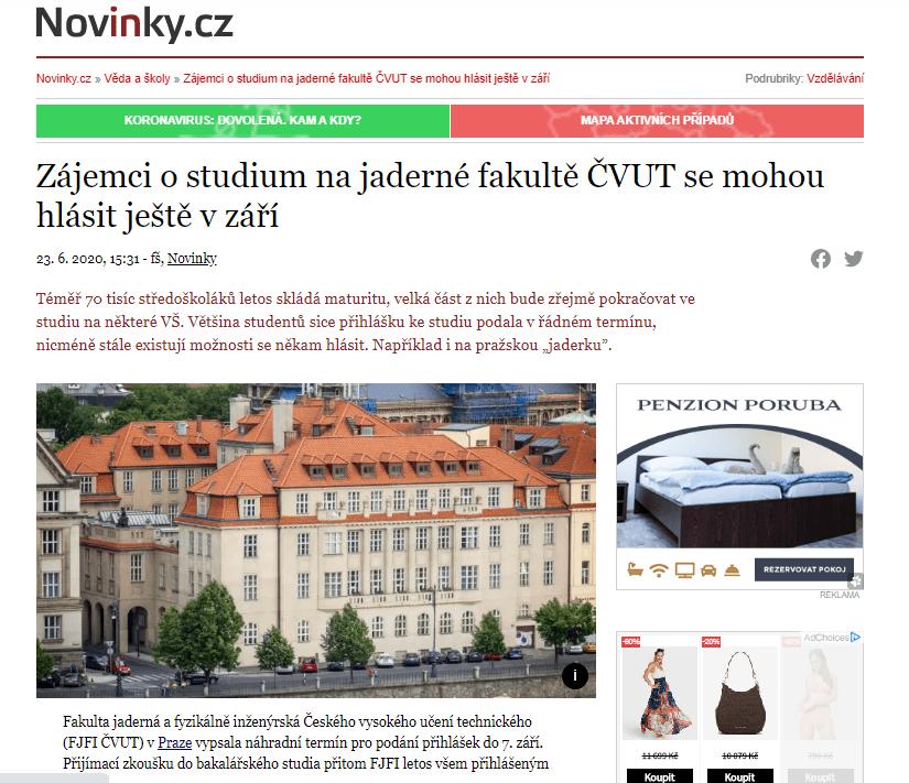 200623 Novinky.cz VŠ analýza